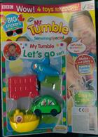 Mr Tumble Something Special Magazine Issue NO 106