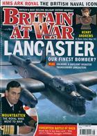 Britain At War Magazine Issue AUG 19