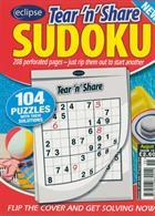 Eclipse Tns Sudoku Magazine Issue NO 15