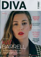 Diva Magazine Issue AUG 19