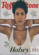 Rolling Stone Magazine Issue JUL 19