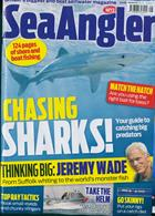 Sea Angler Magazine Issue NO 573