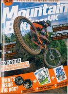 Mountain Biking Uk Magazine Issue JUL 19