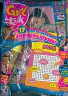 Girl Talk Magazine Issue NO 636