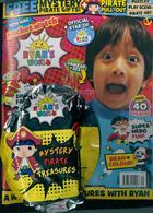 Ryans World Magazine Issue NO 1