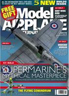 Model Airplane International Magazine Issue NO 169