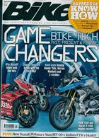 Bike Monthly Magazine Issue SEP 19
