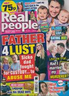 Real People Magazine Issue NO 30