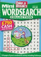 Tab Mini Wordsearch Coll Magazine Issue NO 105