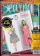 Love Sewing Magazine Issue NO 70