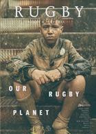 Rugby Journal Magazine Issue NO 7