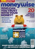 Moneywise Magazine Issue AUG 19