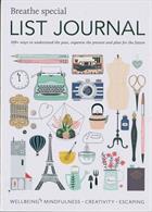 Breathe Special Magazine Issue LIST JOURN