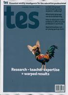 Times Educational Supplement Magazine Issue 24