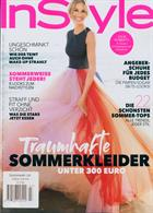 Instyle German Magazine Issue 07