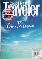 Conde Nast Traveller Usa Magazine Issue JUL-AUG