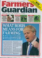 Farmers Guardian Magazine Issue 26/07/2019