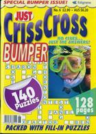 Just Crisscross Bumper Magazine Issue NO 6
