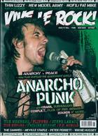 Vive Le Rock Magazine Issue NO 65