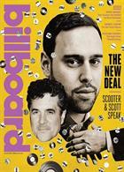 Billboard Magazine Issue NO 18