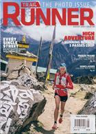 Trail Runner Us Magazine Issue AUG 19