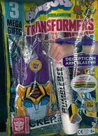 Transformers Rid Magazine Issue NO 46