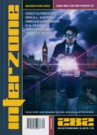 Interzone Magazine Issue NO 282