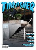 Thrasher Magazine Issue AUG 19