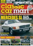 Classic Car Mart Magazine Issue SEP 19