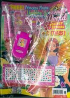 My Magical World Magazine Issue 12/07/2019