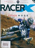Racer X Illustrated Magazine Issue AUG 19
