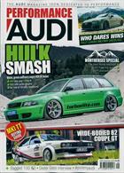 Performance Audi Magazine Issue SEP 19