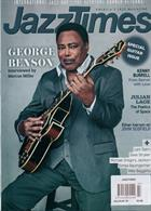 Jazz Times (Us) Magazine Issue JUL-AUG