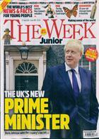 The Week Junior Magazine Issue NO 189