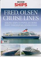 World Of Ships Magazine Issue NO 11