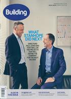 Building Magazine Issue 26/07/2019