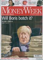 Money Week Magazine Issue NO 957