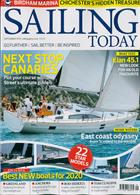 Sailing Today Magazine Issue SEP 19