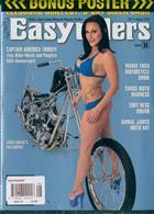 Easyriders - Rebooted 2020 Magazine Issue AUG 19