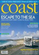 Coast Magazine Issue SEP 19