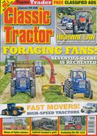 Classic Tractor Magazine Issue SEP 19