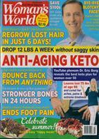 Womans World Magazine Issue 24 JUN 19