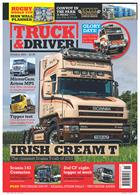 Truck And Driver Magazine Issue OCT 19