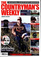 Countrymans Weekly Magazine Issue 28/08/2019