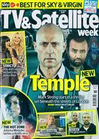Tv & Satellite Week  Magazine Issue 07/09/2019