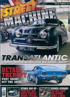 Street Machine Magazine Issue OCT 19