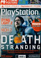 Playstation Official Magazine Issue NOV 19