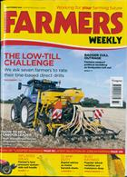 Farmers Weekly Magazine Issue 13/09/2019