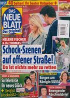 Das Neue Blatt Magazine Issue NO 31