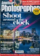 Amateur Photographer Magazine Issue 07/09/2019